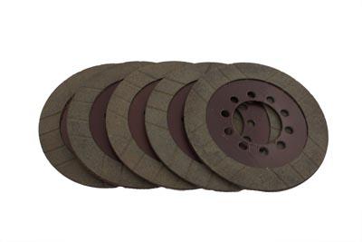 Barnett Carbon Fiber Clutch Kit