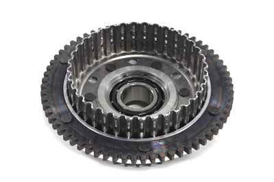 Clutch Drum With Starter Ring