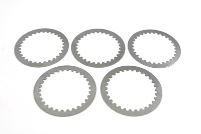 Steel Plate Alto Clutch Set