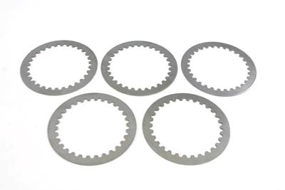 *UPDATE Steel Plate Alto Clutch Set