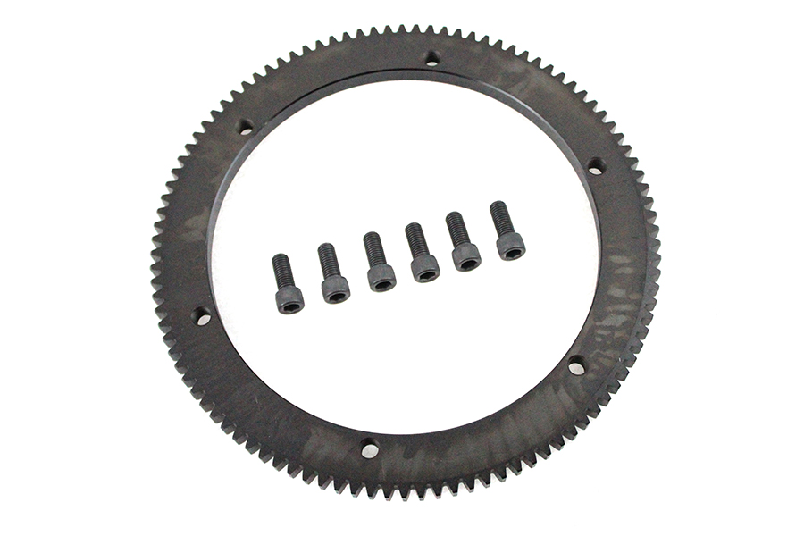 102 Tooth Clutch Drum Starter Ring Gear Bolt-On
