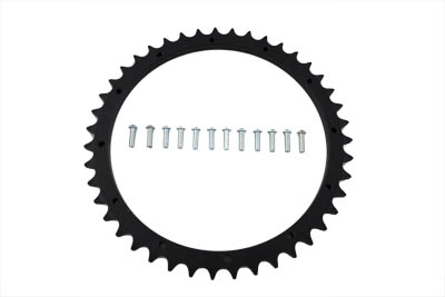 Indian Rear 43 Tooth Sprocket