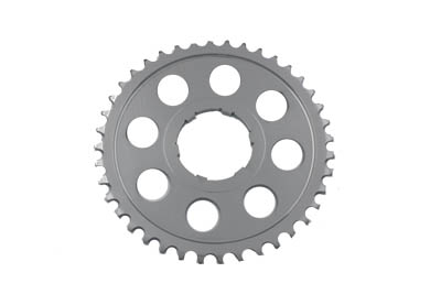 Indian Rear 40 Tooth Splined Flat Sprocket