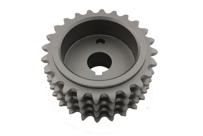 Indian Engine 24 Tooth Sprocket