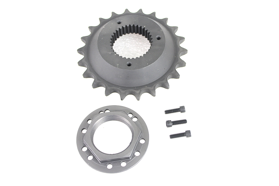 Offset Transmission Sprocket 22 Tooth