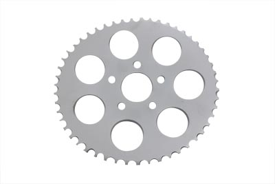Rear Sprocket Zinc 51 Tooth