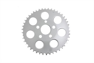 Rear Sprocket Zinc 46 Tooth