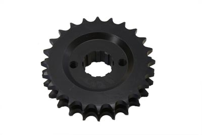 24 Tooth Splined Engine Sprocket
