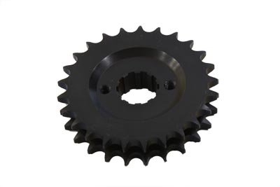 Engine Sprocket Splined 25 Tooth