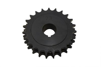 Engine Sprocket Tapered 23 Tooth