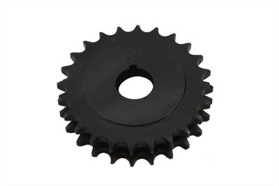 Engine Sprocket Tapered 24 Tooth
