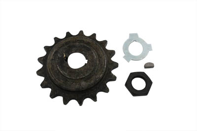 Transmission Sprocket Kit 17 Tooth