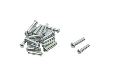 Sprocket Rivet Dowel Pin Set