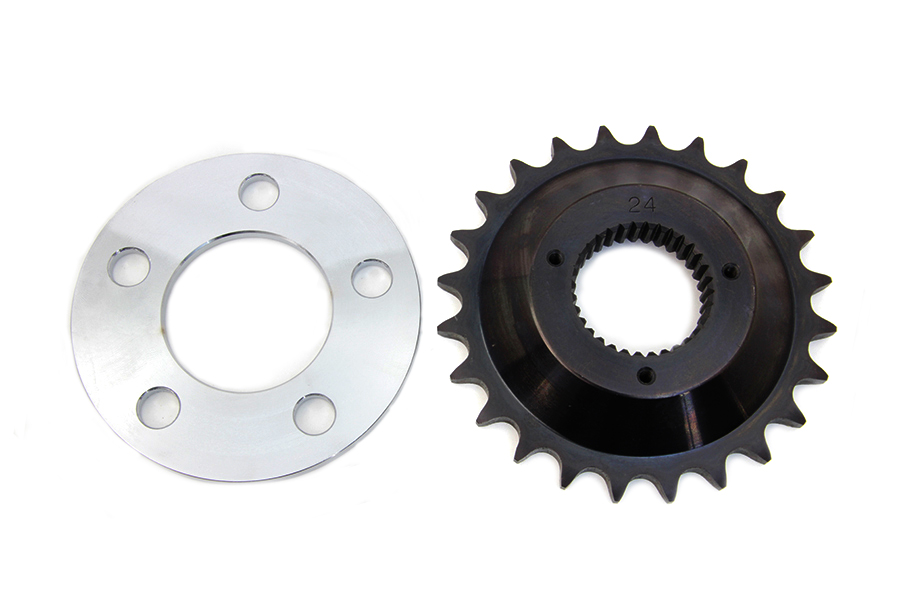 Transmission Sprocket 24 Tooth