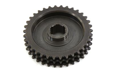 *UPDATE Engine Sprocket 34 Tooth
