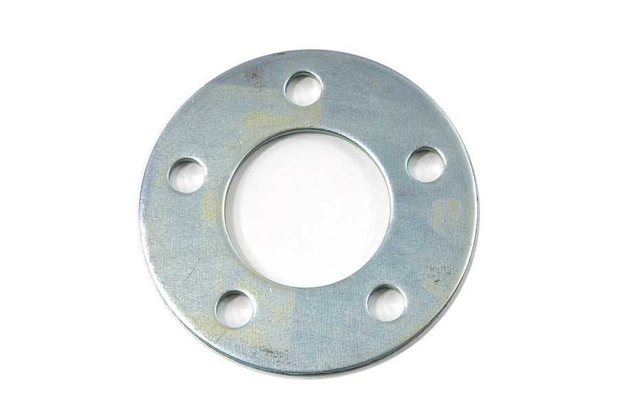 "Pulley Brake Disc Spacer Steel 3/16"" Thickness"