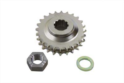 *UPDATE Engine Sprocket with Spline 24 Tooth