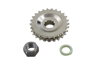 *UPDATE Engine Sprocket with Spline 25 Tooth