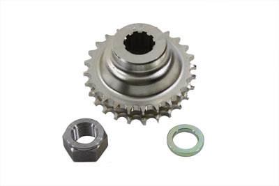 25 Tooth Engine Sprocket with Spline