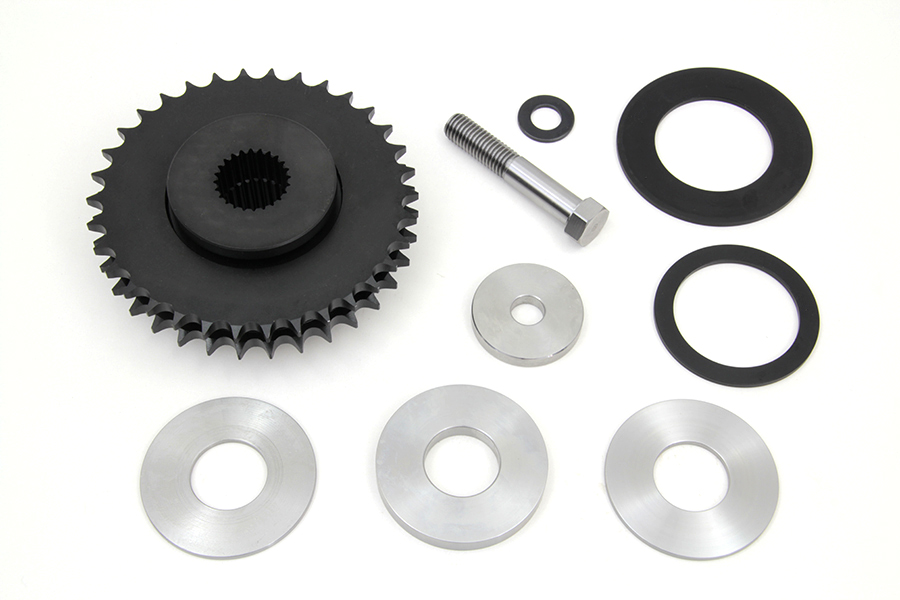 Compensator Sprocket Kit 34 Tooth