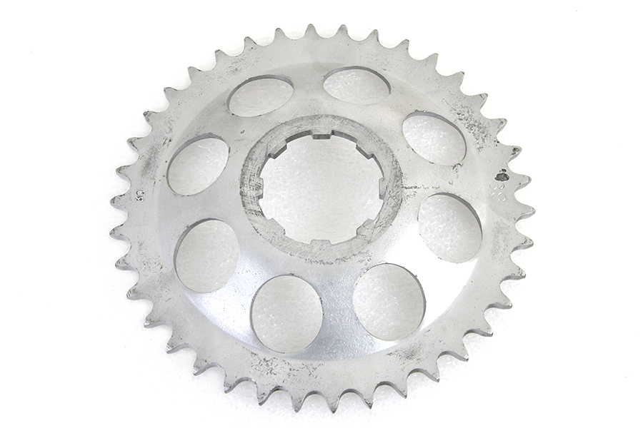 38 Tooth Splined Rear Sprocket