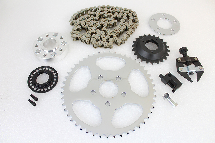 York FXR Rear Chain Drive Kit