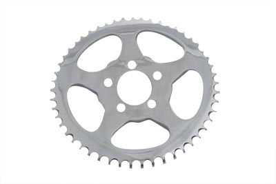 51 Tooth Rear Sprocket Chrome
