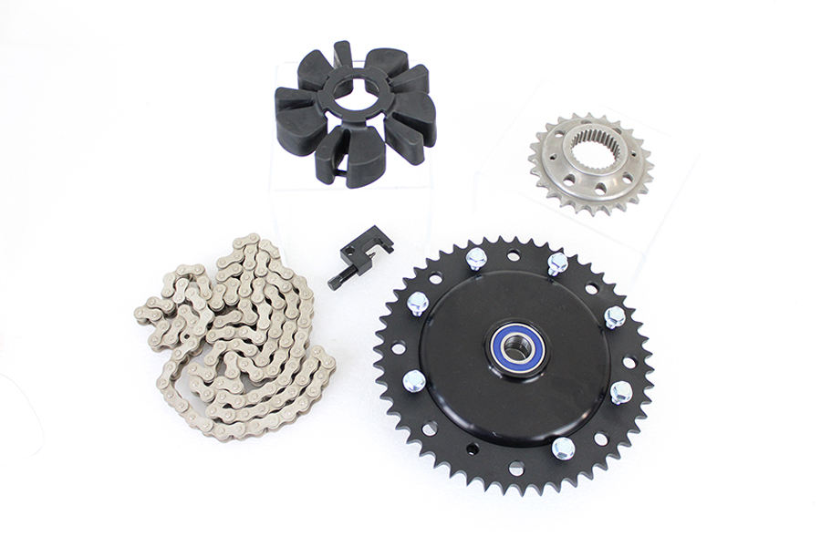 York FLT Rear Chain Drive Kit