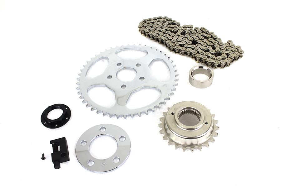 XL Wide Tire Chain Drive Kit