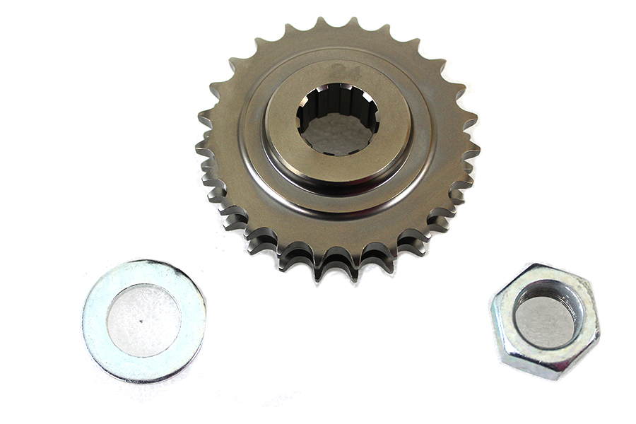 Engine Sprocket 24 Tooth