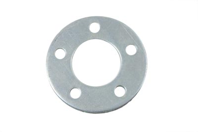 "Pulley Brake Disc Spacer Steel 1/4"" Thickness"