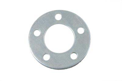 "Pulley Brake Disc Spacer Steel 5/16"" Thickness"