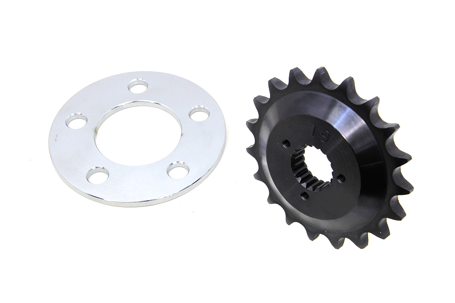 Offset Transmission Sprocket 19 Tooth