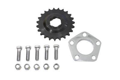 *UPDATE Transmission Sprocket 23 Tooth