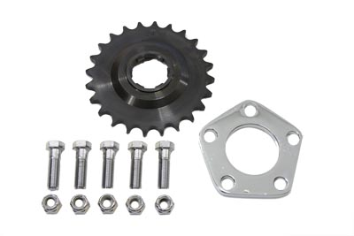 *UPDATE Transmission Sprocket 24 Tooth