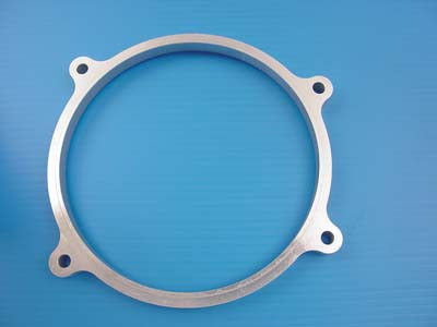 Flange Spacer Billet Aluminum