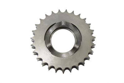 Compensator Engine Sprocket 27 Tooth