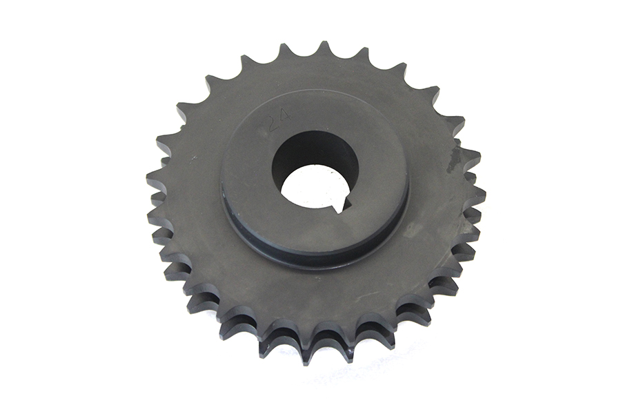 York Motor Sprocket Parkerized