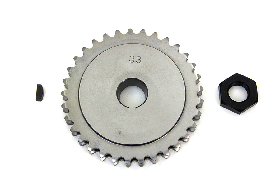 Engine Sprocket 33 Tooth