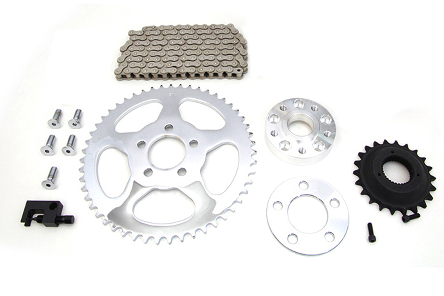 York FXD Rear Chain Drive Kit