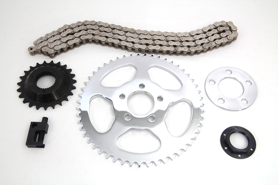 XL Rear Chain Drive Kit