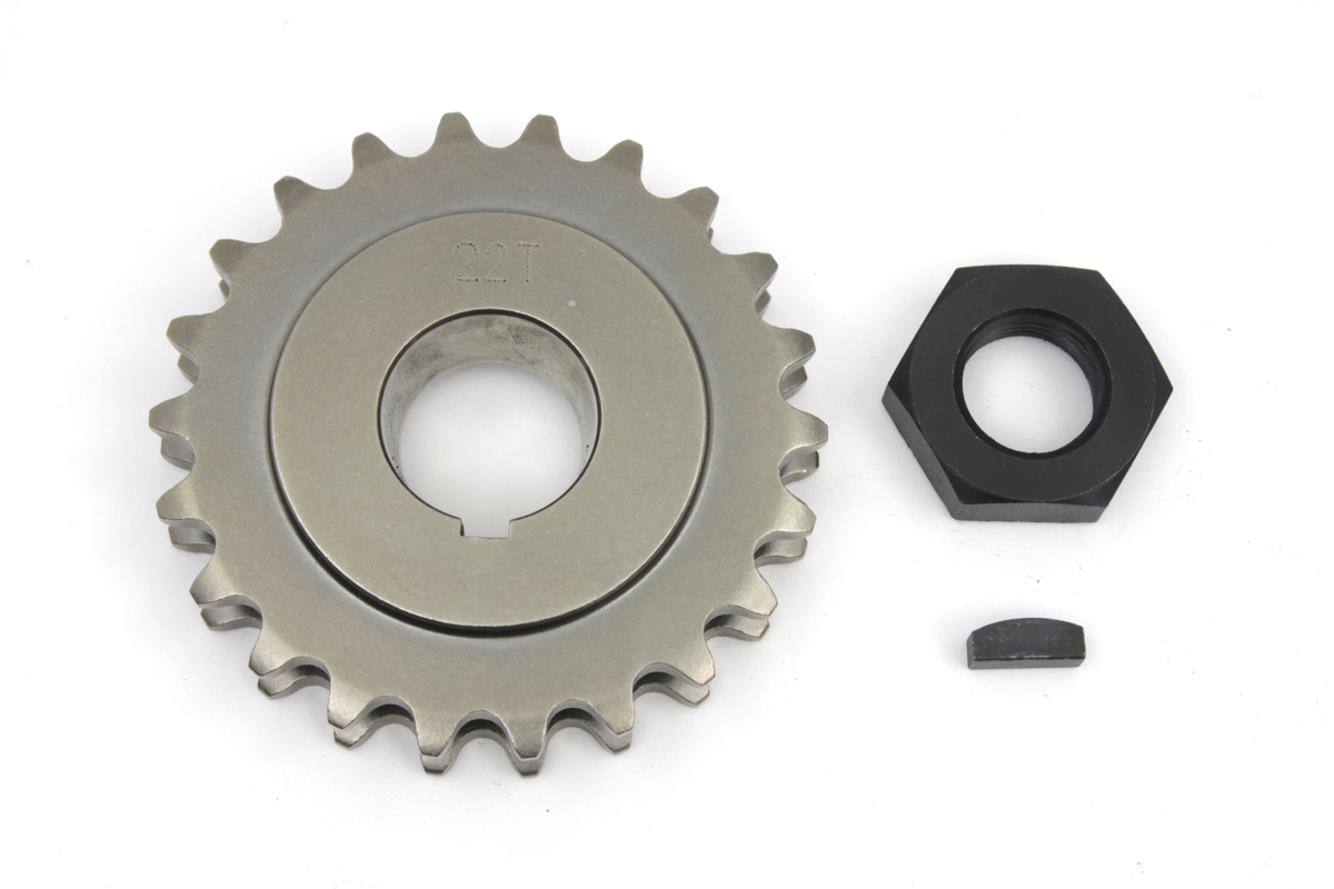 Engine Sprocket Kit 22 Tooth
