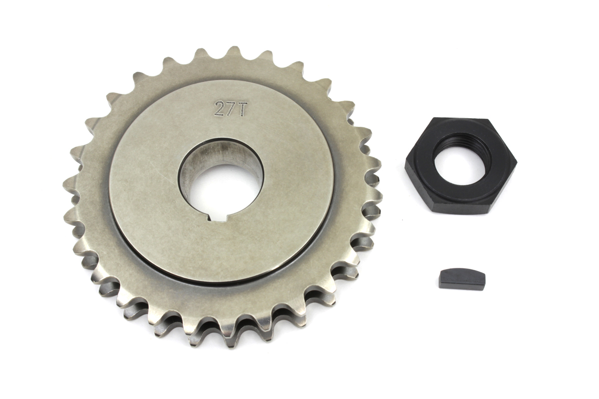 Engine Sprocket 27 Tooth