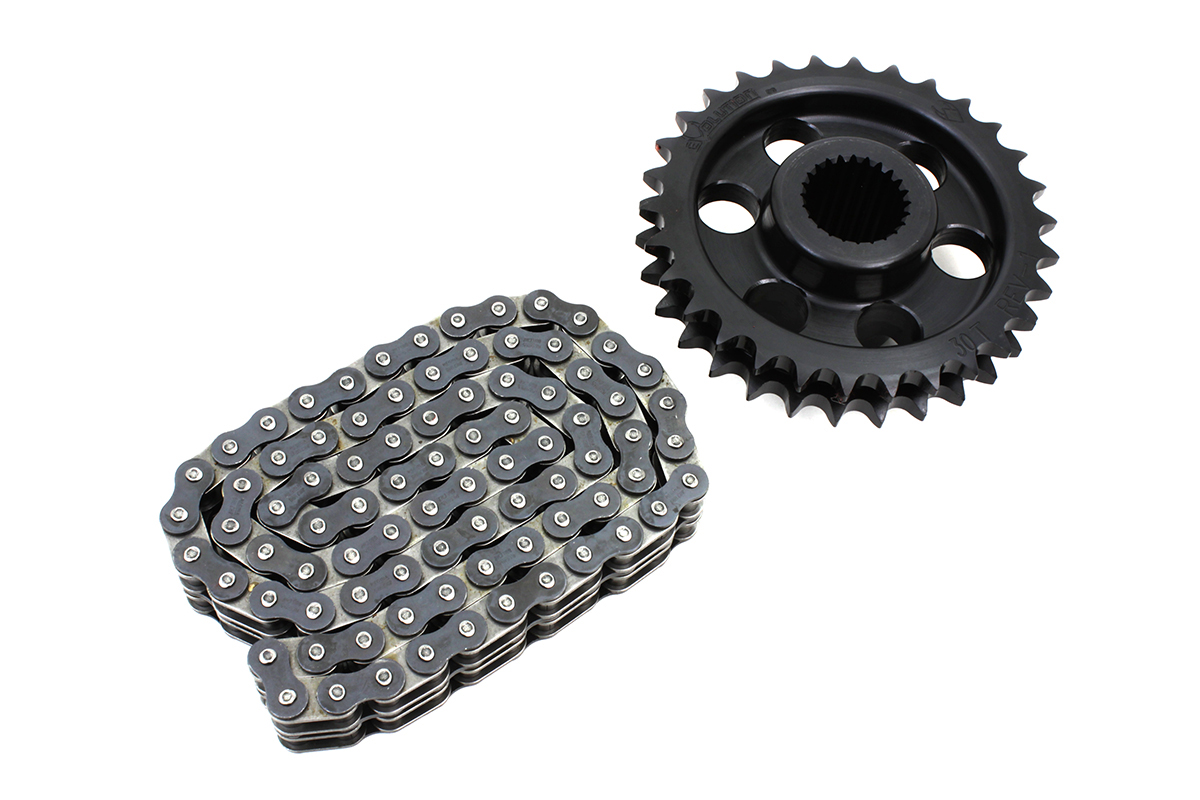 Engine Sprocket Kit 30 Tooth