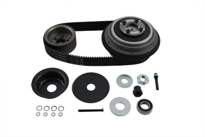 Brute III Belt Drive without Idler 8mm