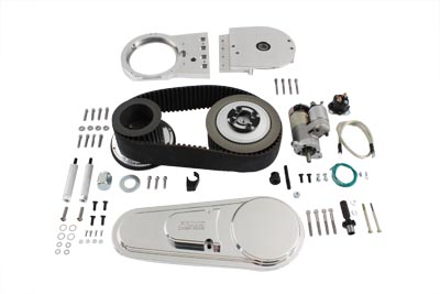 *UPDATE Brute V Belt Drive Kit with Direct Drive Starter