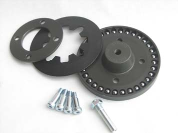 *UPDATE BDL Ball Bearing Lock Up Clutch Kit