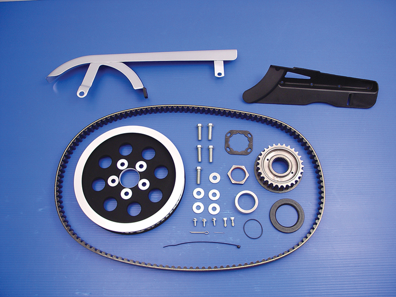 *UPDATE OE Rear Belt Drive Kit