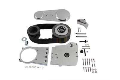 *UPDATE Brute V Super Street Belt Drive Kit 14mm