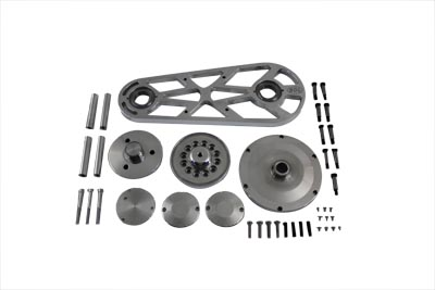 *UPDATE BDL Billet Belt Drive Support Plate Kit